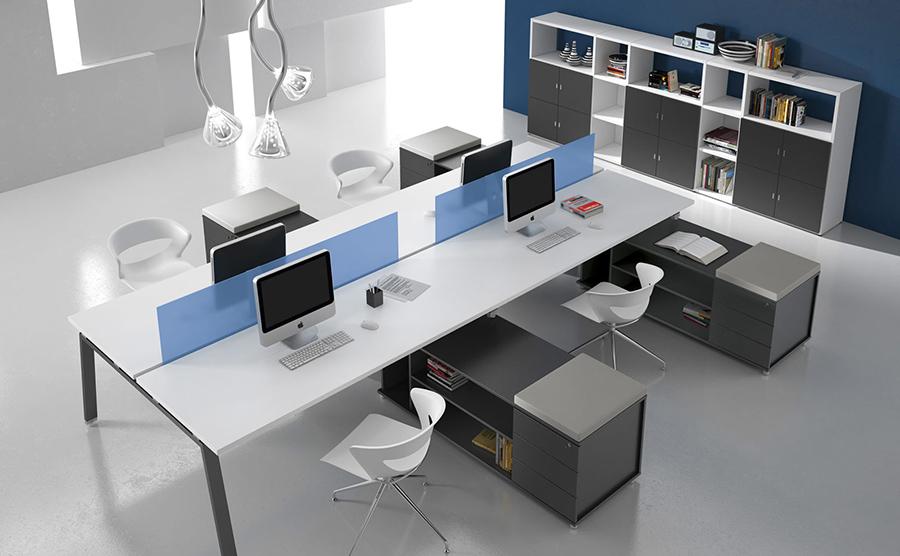 reactiv 39 office design catalogue 2016 gamme espace de travail bureaux. Black Bedroom Furniture Sets. Home Design Ideas