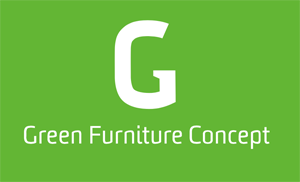 Mobilier Bureau Reactiv' Office Design Green Furniture Concept
